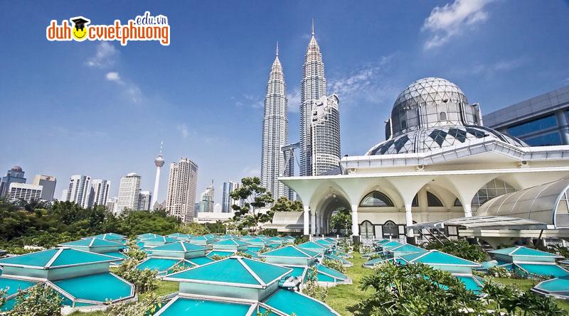 Du học Malaysia tổng quan về đất nước Malaysia