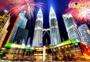 Chi phí cho việc Du học Malaysia