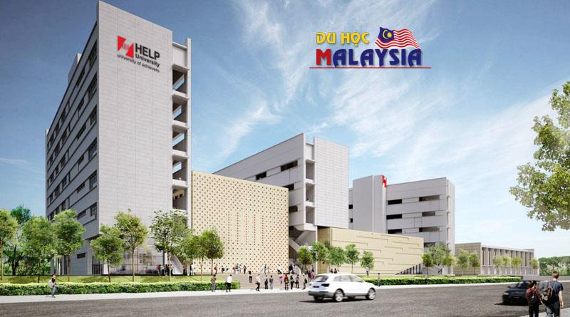 Học bổng Du học Malaysia tại Đại học Help 2016