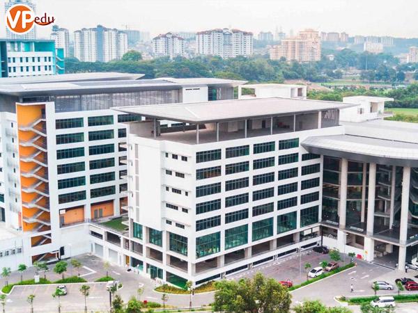 Đại học APU Malaysia