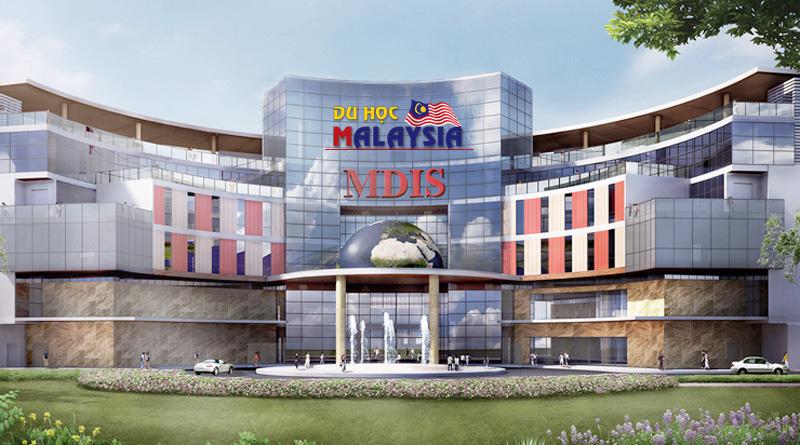 Du học Malaysia tổng quan về Học viện MDIS Malaysia