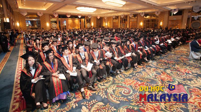 Học bổng Du học Malaysia chương trình sau đại học từ Đại học HELP