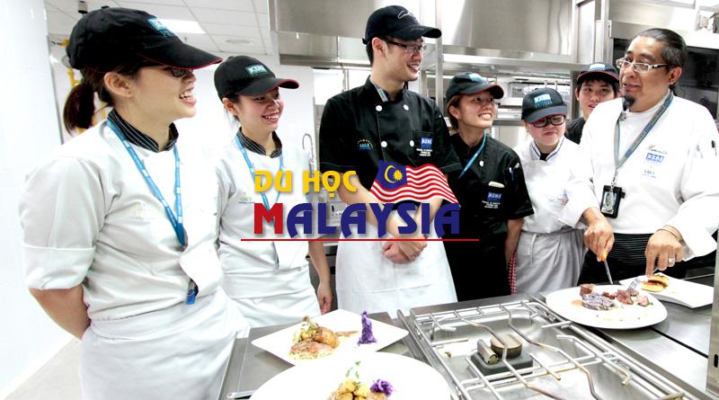 Du học Malaysia ngành Du lịch khách sạn tại Đại học KDU