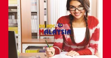 Chương trình học bổng du học Malaysia 2016 tại Đại học APU