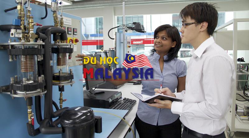 Du học Malaysia học ngành Kỹ sư tại Đại học UCSI