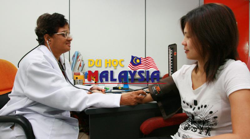 Du học Malaysia học bác sĩ đa khoa tại Đại học UCSI