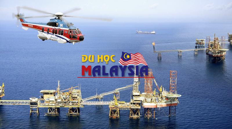 Du học Malaysia học ngành Dầu khí tại Đại học Công Nghệ Châu Á Thái Bình Dương APU