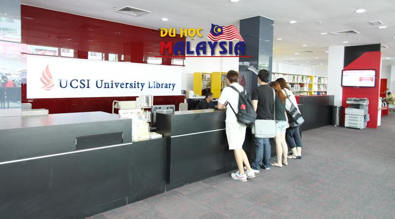 Du học Malaysia học ngành Khoa học Ứng dụng tại Đại học UCSI