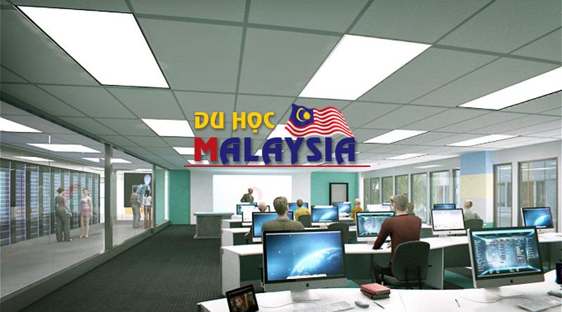 Du học Malaysia ngành khoa học máy tính tại Đại học APU
