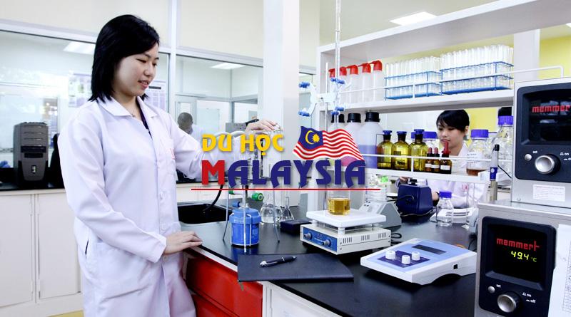Du học Malaysia học Dược sĩ tại Đại học UCSI