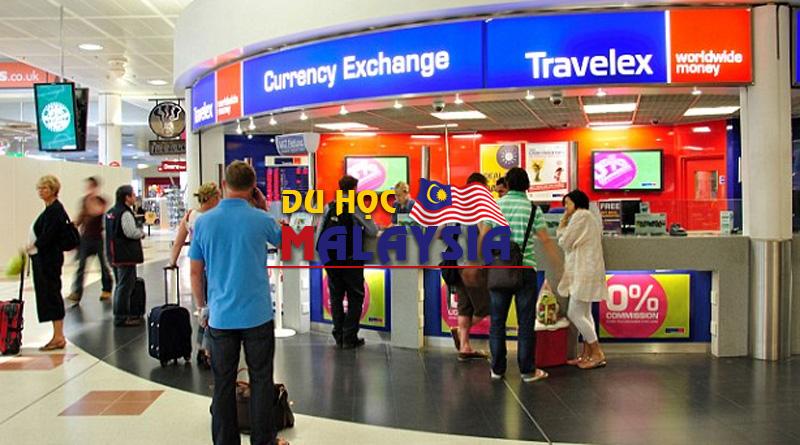 Thông tin cần thiết về tiền tệ của Malaysia