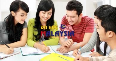 Chi phí học phí du học Malaysia