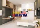 Kinh nghiệm tìm nhà khi du học Malaysia
