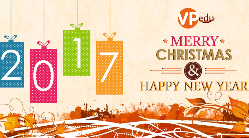 VPEdu Chúc mừng năm mới