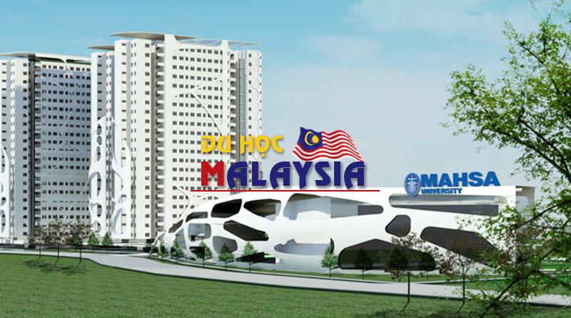 Đại học Mahsa Malaysia