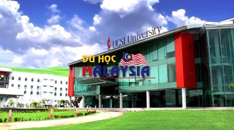 Du học Malaysia tại Đại học UCSI ngành kiến trúc