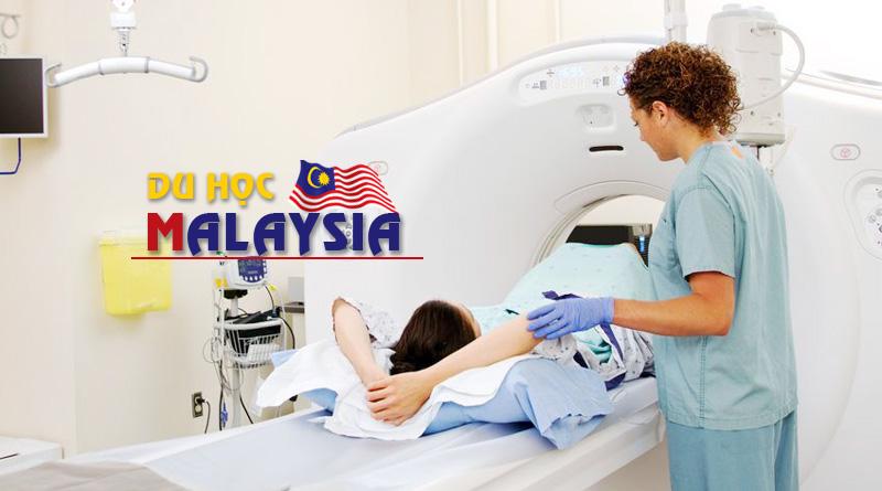 Du học Malaysia ngành kỹ thuật hình ảnh y học tại Đại học Mahsa
