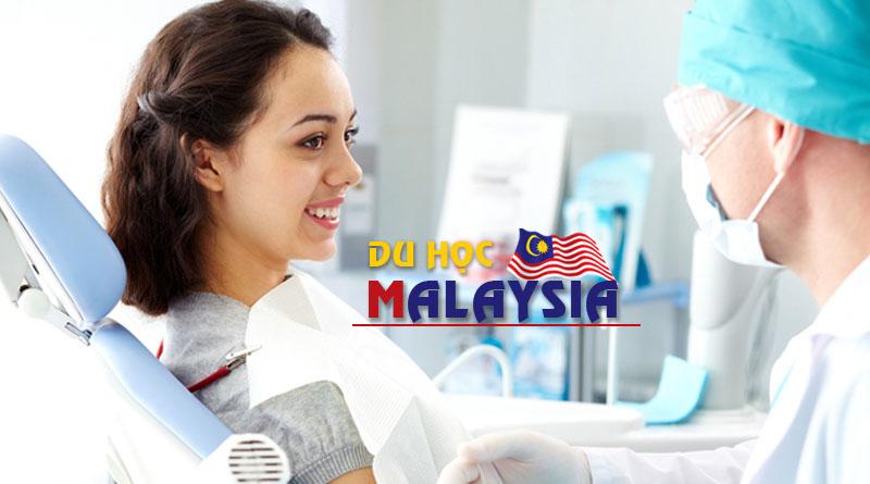 Du học Malaysia ngành nha khoa tại Đại học Mahsa