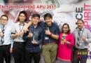 Tuyển sinh du học Malaysia 2017 tại Đại học APU