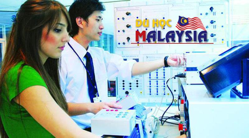 Du học Malaysia ngành Viễn thông tại Đại học APU