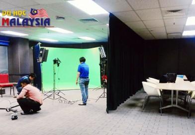 Du học Malaysia ngành truyền thông nên học trường nào?