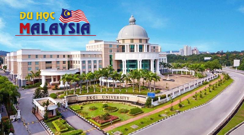 Đai học SEGi Malaysia