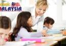 Du học Malaysia ngành giáo dục tiểu học nhận bằng Anh Quốc