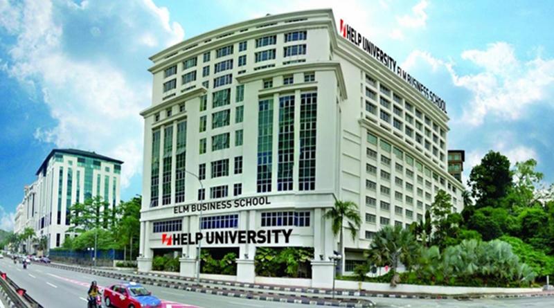 đại học Help MALAYSIA