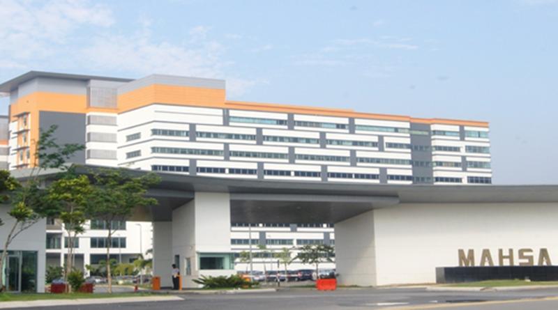 Mahsa University2018