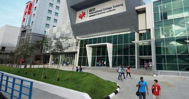 Học ngành công nghệ sinh học khi chọn du học Malaysia tại đại học quốc tế INTI