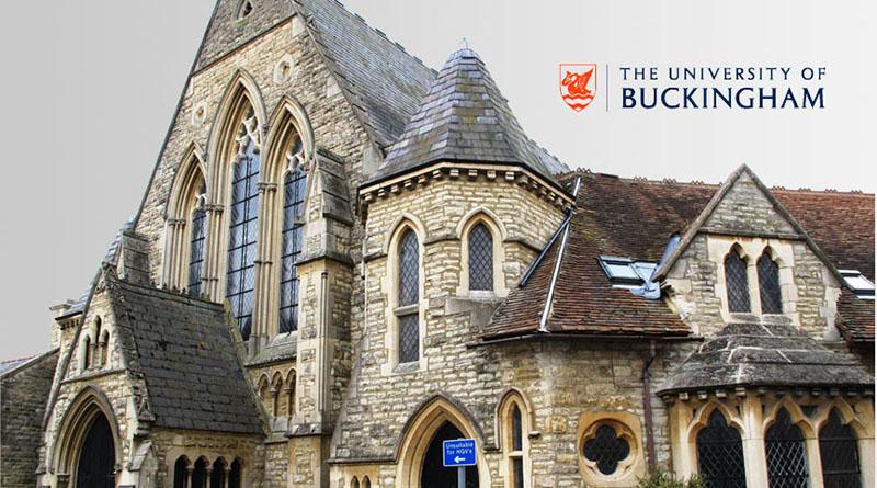 trường Buckingham tại Anh Quốc