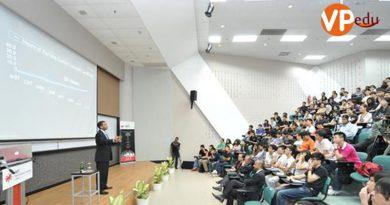 Du học tại Malaysia nhận bằng Anh tại đại học INTI