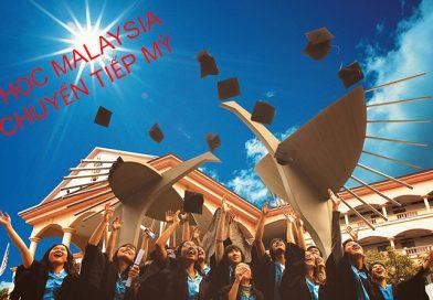 Du học Malaysia chuyển tiếp Mỹ – lộ trình mới cho những bạn không may trượt visa