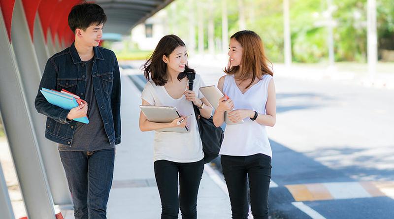 Các thông tin về du học Malaysia tại đại học Mahsa năm 2018