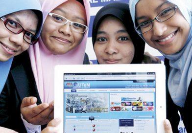 Du học Malaysia chuyển tiếp Mỹ – giấc mơ những bạn không mai mắn trượt visa