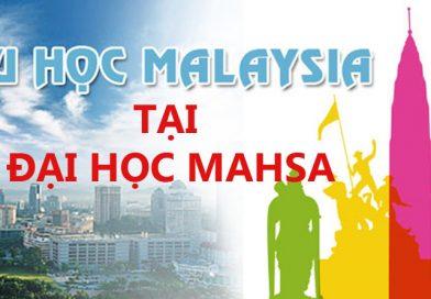 Thông tin du học Malaysia các ngành nghề tại đại học Mahsa