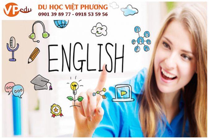 Du học khóa học Tiếng Anh tại Malaysia