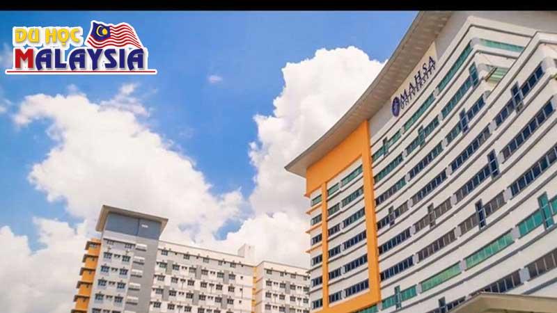 Đại học Mahsa - ngôi trường có thế mạnh về khoa học sức  khỏe và y tế
