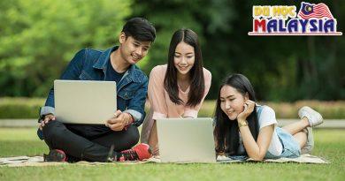 Top các trường đại học hàng đầu Malaysia