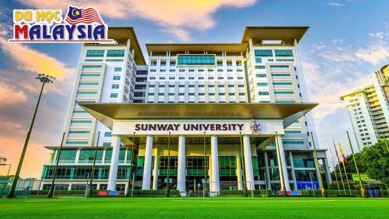 Đại học Sunway - ngôi trường danh tiếng hàng đầu ở Úc là lựa chọn của nhiều sinh viên Việt Nam